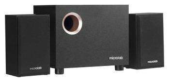 Компьютерная акустика Microlab M-105