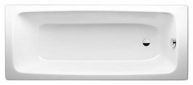 Ванна KALDEWEI CAYONO 751 Easy-clean сталь