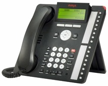 VoIP-телефон Avaya 1416