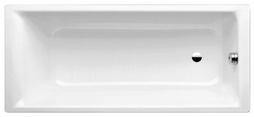 Ванна KALDEWEI PURO 696 сталь угловая