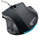 Мышь Revoltec FightMouse Elite Black USB