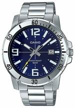 Наручные часы CASIO MTP-VD01D-2B