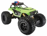 Внедорожник Maisto Rock Crawler 3XL (81157)
