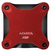 Внешний SSD ADATA SD600 256 ГБ