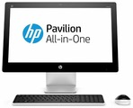 "Моноблок 27"" HP Pavilion 27-n101ur (N8W60EA)"