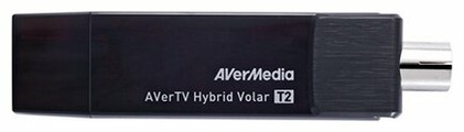 TV-тюнер AVerMedia Technologies AVerTV Hybrid Volar T2