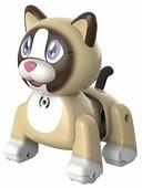 Интерактивная игрушка робот Silverlit LilKittens Сноу-шу