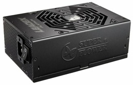 Блок питания Super Flower Leadex Platinum (SF-1600F-14HP) 1600W