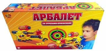 Арбалет ABtoys (S-00057)