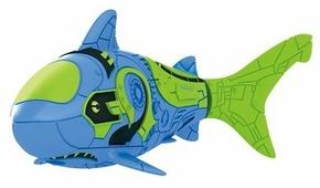 Робот ZURU РобоРыбка Тропическая акула 2549-8/2549-9
