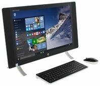 """Моноблок 23.8"""" HP Touchsmart Envy 24-n001ur (P3G46EA)"""