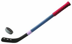 Игровой набор для хоккея Safsof Клюшка и шайба (HK70-02S)