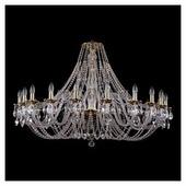 Bohemia Ivele Crystal 1606/20/460/GB