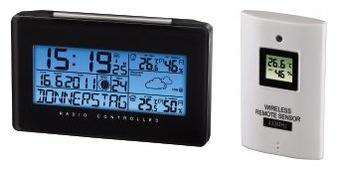 Метеостанция HAMA EWS-420