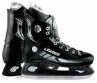 Хоккейные коньки СК (Спортивная коллекция) Leader