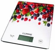 Кухонные весы Lumme LU-1340