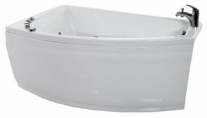 Отдельно стоящая ванна Triton БЕЛЛА 140х76