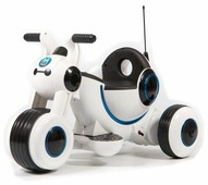 Barty Трицикл Y-MAXI YM77