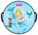 Ледянка 1 TOY Принцессы (Т11007)
