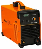 Инвертор для плазменной резки Сварог REAL CUT 90 (L205)