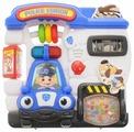 Интерактивная развивающая игрушка PlayGo Out Police Station