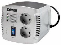 Стабилизатор напряжения Powerman AVS 500C