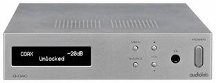 ЦАП Audiolab Q-DAC