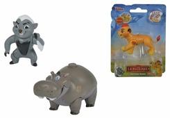 Фигурка Simba Хранитель лев 9318710