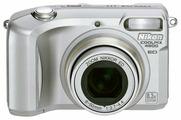 Фотоаппарат Nikon Coolpix 4800