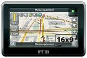 Навигатор Mystery MNS-480MP
