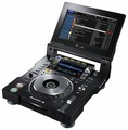 DJ CD-проигрыватель Pioneer DJ CDJ-TOUR1