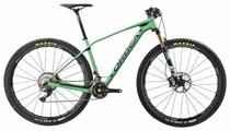Горный (MTB) велосипед ORBEA Alma M10 29 (2017)