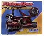 Катушка Salmo Fisherman PRO 1 30 RD