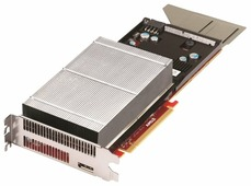 Видеокарта Sapphire FirePro S9000 900Mhz PCI-E 3.0 6144Mb 384 bit