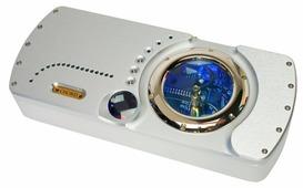 ЦАП Chord Electronics QBD76