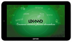 Планшет LEXAND SB7 HD