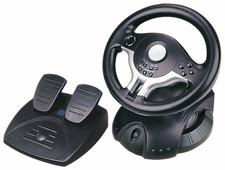 Руль Gembird STR-RACEFORCE