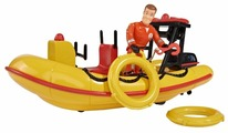 Игровой набор Simba Fireman Sam - Лодка спасателей Нептун 9251660