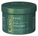 Estel Professional CUREX Therapy Интенсивная маска для поврежденных волос