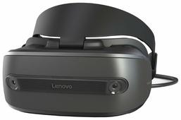 Шлем виртуальной реальности Lenovo Explorer Windows Mixed Reality Headset