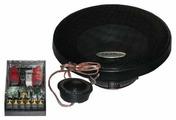 Автомобильная акустика Calcell CP-625C