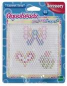 Aquabeads Форма для бусин (79188)