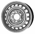 Колесный диск Trebl X40018 7x17/6x139.7 D100.1 ET38