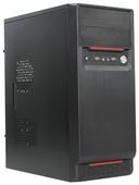 Компьютерный корпус ExeGate AA-324 w/o PSU Black