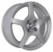 Колесный диск X'trike X-118 6x15/4x108 D65.1 ET25 HS