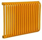 Радиатор стальной КЗТО РС 2-500