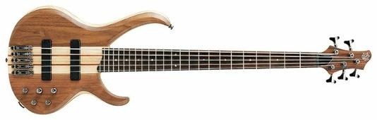 Бас-гитара Ibanez BTB675