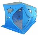 Палатка HIGASHI DOUBLE COMFORT PRO