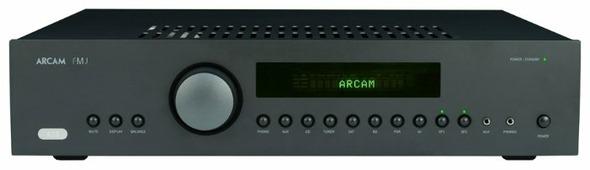 Интегральный усилитель Arcam A39