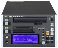 DJ CD-проигрыватель Tascam CD-9010CF